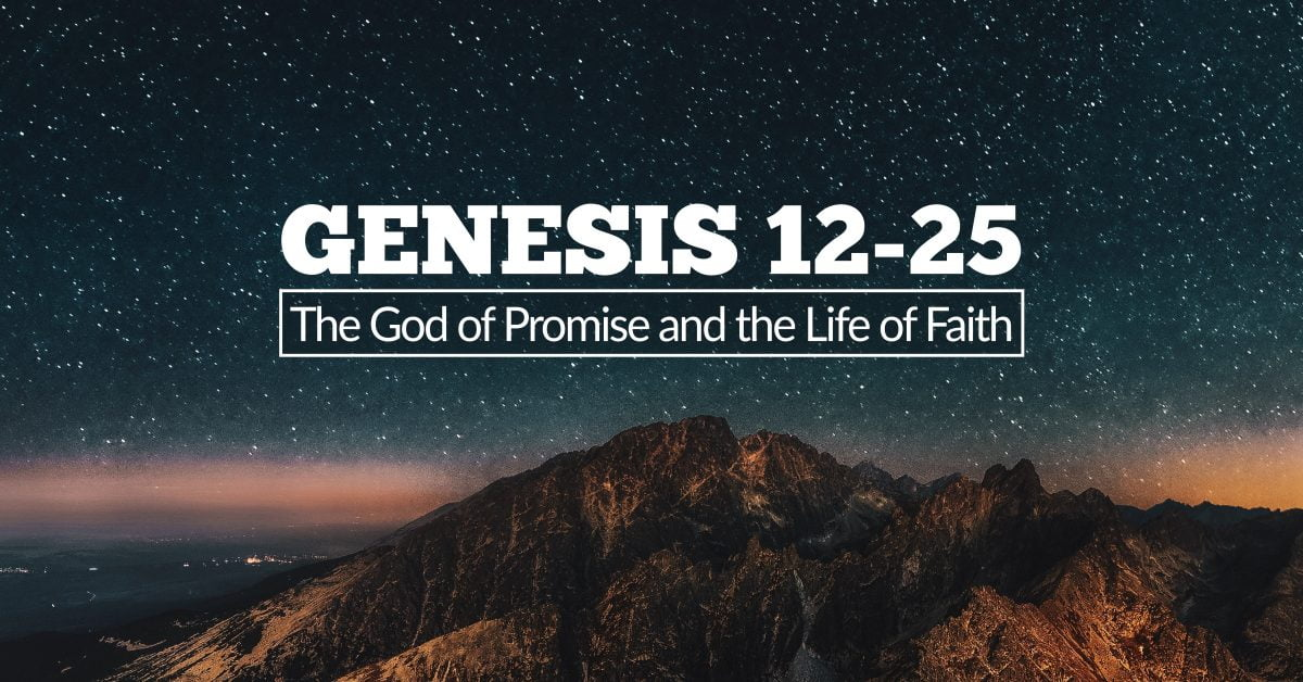 God's Judgment and the Interceding of Faith   Redeemer Church